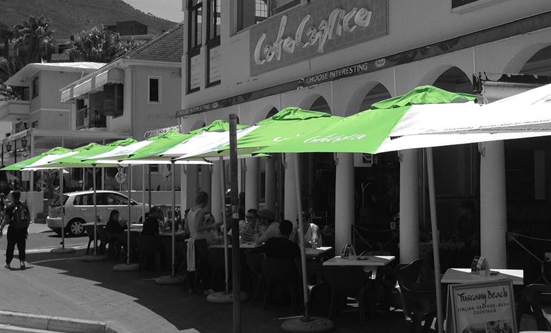 Cafe Caprica