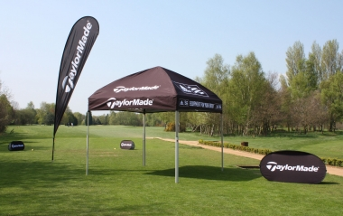Taylormade 11