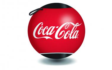 Branda Ball Coke