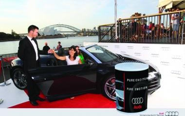 Audi Event