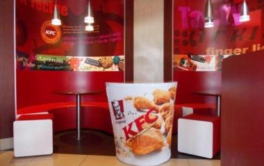 KFC in Store