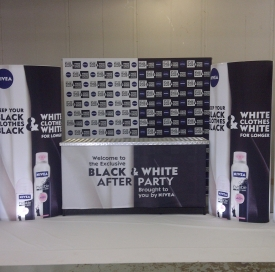 WondaSign Display Nivea