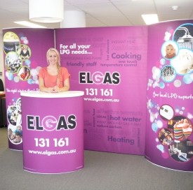 WondaSign Display system Elgas1