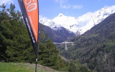 Banner Matterhorn