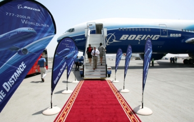 Boeing 777a