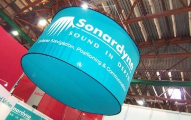 SONARDYNE UK2