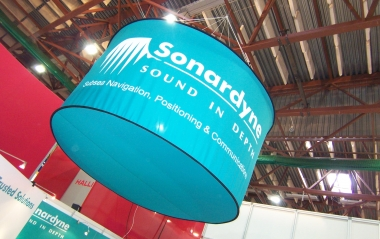SONARDYNE UK2