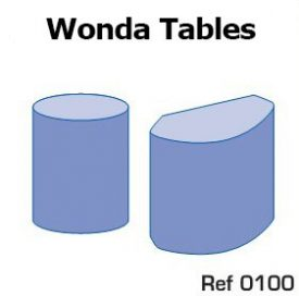 2. Wonda Tables